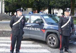 """Isernia / Provincia. Droga negli slip, """"pusher"""" fermato dai Carabinieri: sequestrate dosi di marijuana e denaro contante."""