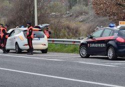 Venafro / Agnone / Isernia. Controlli straordinari dei Carabinieri per prevenire furti, truffe, spaccio: posti di blocco, perquisizioni e accertamenti presso locali pubblici.