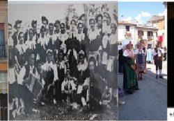PIEDIMONTE MATESE / ALIFE / GALLO MATESE / LETINO. Per il Polo Museale Emigrati della Campania in città.