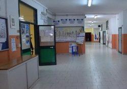"""S. Maria a Vico. Condanna della Flc Cgil per l'episodio del """"Majorana"""", Gaetanina Ricciardi: """"Restituiamo dignità agli insegnanti""""."""