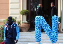 Telese Terme. Il Napoli Calcio al Grand Hotel Telese: una vetrina importante per tutto il territorio.