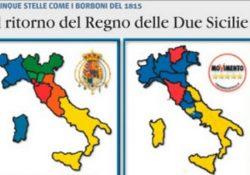 MATESE / Politiche 2018. Percentuali del 55, 60 ed anche 65%: spazzati via in una sola domenica intere classi dirigenti. In tutto il matesino il M5S primo partito: ecco la cartina geografica della politica italiana.