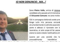 CALVI RISORTA. Vicenda IMPEC, Pietro Valle risponde alle accuse dell'amministrazione in carica Lombardi.