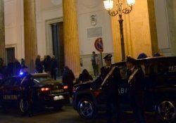 """Isernia / Provincia. Operazione """"Pasqua sicura"""", i Carabinieri in azione anche con pattuglie a piedi."""