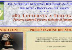 Caserta. Il prossimo 7 marzo la presentazione del libro sulla spiritualità di Santa Geltrude di Helfta.