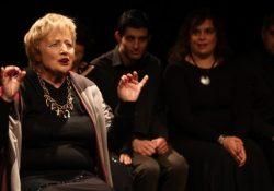 """S. Maria C.V. """"Ulisse è tornato – A casa per continuare a viaggiare"""": il progetto a cura dell'Associazione Il Picchio presentato domani al Teatro Garibaldi."""