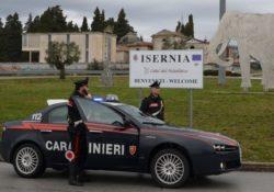 Isernia / Provincia. Il Tenente Colonnello Giovanni Galasso è il nuovo Comandante dell'istituendo Reparto Operativo dei Carabinieri.