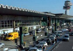 S. Maria C.V. Rapina ed omicidio, beccato all'aeroporto Fiumicino albanese 26enne: uccise un imprenditore agricolo nel settembre 2015.