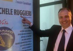 """CAIAZZO. Decadenza da consigliere comunale, Ruggeri annuncia deposito ricorso al Tar e rilancia impegno per la città alla guida di """"Caiazzo Bene Comune""""."""