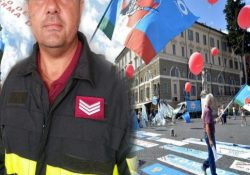 Caserta / Provincia. Conapo Campania, Sindacato Autonomo Vigili del Fuoco, scrive una lettera aperta al neo Ministro Luigi Di Maio.