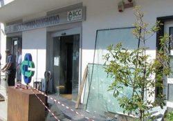 San Salvatore Telesino / Apice. Due colpi nella notte: il primo è fallito, il secondo ad un bancomat ha fruttato ai malviventi un bottino di 15mila euro.