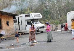 Caserta / Provincia. Smantellamento campi Rom in Campania, Zinzi e Mocerino presentano la proposta di legge.