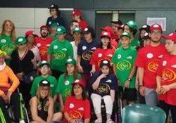 """Cerreto Sannita. """"Giochi senza barriere"""" al Centro di riabilitazione De Nicola: una giornata speciale all'insegna del divertimento e condivisione per i ragazzi che frequentano la struttura."""