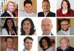 VITULAZIO. Ecco il nuovo Consiglio comunale e la nuova Giunta: assessori i primi 4 eletti, vice sindaco la prima eletta Del Monte.