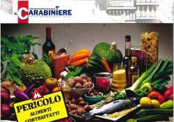 """Isernia / Provincia. I consigli dell'Arma ai consumatori: in un opuscolo pubblicato con la rivista """"Il Carabiniere"""", in distribuzione a tutti i Comandi Stazione."""