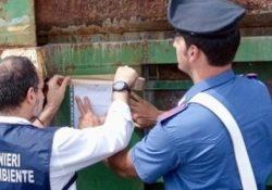 Ceppaloni. Controlli presso un complesso turistico, irregolarità nello scarico di acque reflue: denunciato il titolare e sequestrata di raccolta.