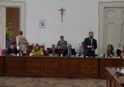 """Capua. L'on. Zinzi: """"Museo Campano sia opportunità, non ci stancheremo di lanciare appello a De Luca""""."""