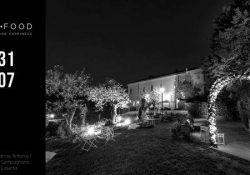 """CASTEL CAMPAGNANO. """"Est.Food"""" al Castello Ducale di Castel Campagnano: martedì 31 luglio percorsi degustativi all'insegna delle eccellenze del territorio."""