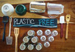 SAN POTITO SANNITICO. L'amministrazione comunale lancia la sfida del Plastic Free: limitare l'uso ed il consumo di oggetti in plastica.
