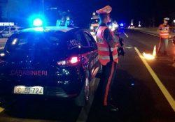 Venafro. Sorvegliato speciale sorpreso in giro nelle ore serali e notturne: denunciato dai Carabinieri.