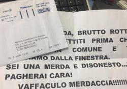 PIEDIMONTE MATESE. Minacce al sindaco Di Lorenzo, due lettere anonime nel giro di ventiquattro ore fatte recapitare al primo cittadino: indagano i carabinieri.
