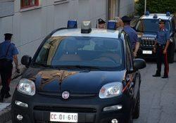 Venafro / Isernia. Beccati 4 rumeni residenti in provincia di Caserta specializzati nella commissione di furti.