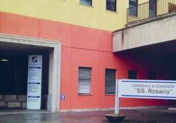 """Venafro. Ospedale e Rsa, il sindaco Ricci: """"sì al reparto Covid ma anche il Punto di primo intervento""""."""