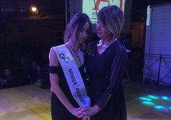 Caserta / Benevento. Miss Mondo, la 15enne Erika Esposito qualificata alle finali regionali.