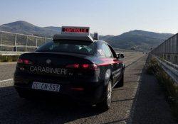 """Isernia / Provincia. Controlli sui viadotti """"Verrino"""" e """"Sente"""", scattano mirati servizi da parte dei Carabinieri."""