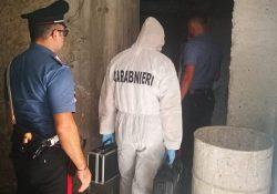 Agnone. Rinvenuto il teschio di un neonato all'interno del cantiere per gli alloggi popolari: indagano i Carabinieri.