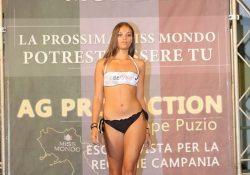 San Felice a Cancello. La prima finale regionale del tour 2018-2019 di Miss Mondo Campania.
