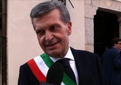 Puglianello. Comunità in lutto, scompare a 63 anni il sindaco Tonino Bartone: lottava da anni contro un male incurabile.