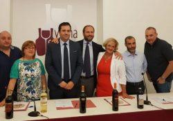 FALCIANO DEL MASSICO. Falerno Fest 2018 XX edizione della Festa del Vino, ecco il programma: sarà un evento di grande promozione territoriale.