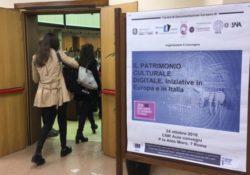 TEANO / ROMA. Il Patrimonio culturale dell'Alto Casertano a portata di click: un progetto a cura della società Laocoonte presentato oggi nella capitale.