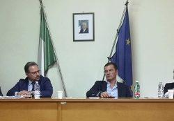 PRATELLA. Lavori pubblici e devoluzione di mutui regionali: tavolo tecnico col consigliere regionale Zannini ed amministratori del territorio.