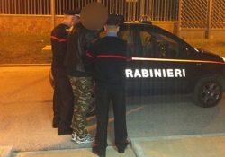 Agnone. Aggredisce i Carabinieri durante il controllo: in manette 38enne del luogo.