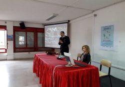 """Venafro. I Carabinieri spiegano """"La Grande Guerra"""" agli studenti: iniziativa a pochi giorni da 4 novembre."""