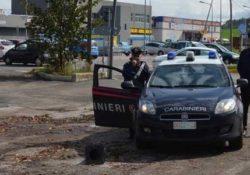 Castel di Sangro / Isernia. Donna rischia di partorire in auto, i Carabinieri la scortano in ospedale.