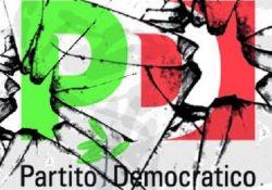 Caserta / Provincia. PD, al via il tesseramento 2018: un partito in frantumi che si va a contare.