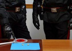 """Isernia / Provincia. Controlli antidroga. I Carabinieri denunciano un giovane per possesso di """"cobret"""" ai fini di spaccio."""