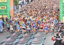 Telese Terme. Telesia Half Marathon, edizione 2018: vince il keniano Paul Tiongik, tra le donne trionfa Lenah Jerotich.