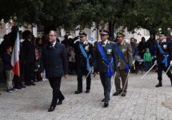 Isernia / Provincia.  L'impegno dei Carabinieri nel giorno dell'Unità Nazionale e della Giornata delle Forze Armate: successo per l'iniziativa Caserme Aperte.