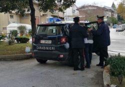 Isernia / Provincia. Rapina, i Carabinieri arrestano un pregiudicato del napoletano in esecuzione di ordine di carcerazione.