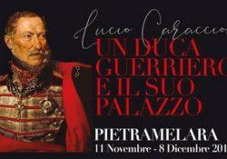 PIETRAMELARA. Il Palazzo Ducale apre le sue porte ad una due giorni di convegni, visite guidate teatralizzate, musica e sapori antichi.