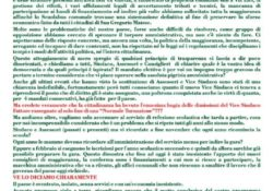 "SAN GREGORIO MATESE. AAA cercasi disperatamente Democrazia & Consiglieri: l'accusa del gruppo ""Civicamente San Gregorio""."