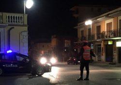 Venafro. Guida in stato di ebrezza: controlli dei Carabinieri durante le feste.