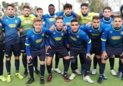 Limatola / Bellona. Calcio Under 19 regionale, prima sconfitta in campionato per Eurogronde: si arrende al Bellona.