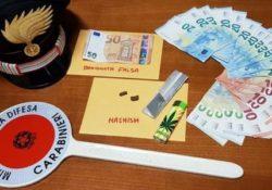 Venafro / Cerro al Volturno. Spendita di banconote false: carabinieri denunciano due giovani campani.