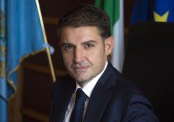 Caserta / Provincia. Ecco i finanziamenti per avviare due importanti interventi del ciclo integrato rifiuti: l'annuncio del presidente Magliocca.
