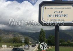 PIEDIMONTE MATESE / CASTELLO DEL MATESE / SAN GREGORIO MATESE. Messa in sicurezza della ex S.S. 158, il Comitato Pendolari scive a Sindaci e Presidenti delle Province.